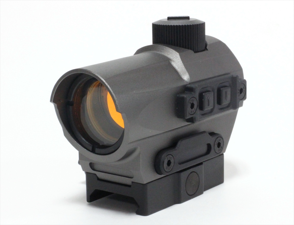 DI Optical SP1タイプ トッドサイト グレー トイガンパーツ KW-RD-117-GRY