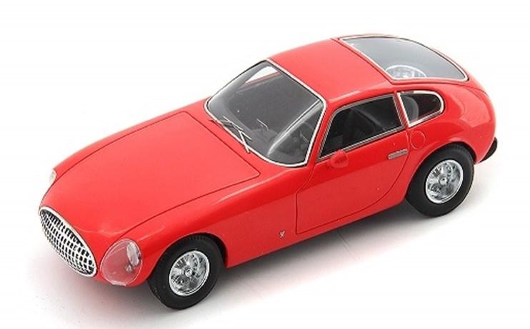 【予約】 アベニュー43 1/43 ヴィニャーレ コルベット 1961 レッド 完成品ミニカー 60009