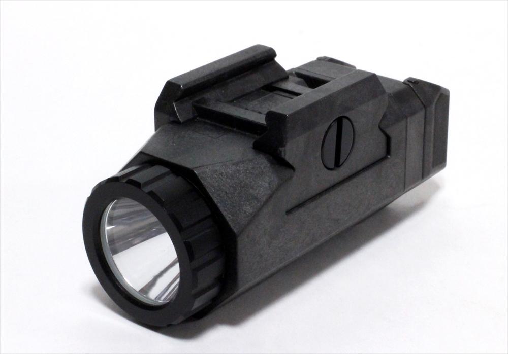 アクセス INFORCE APLピストルライトWH/LED トイガンパーツ 0671192601049