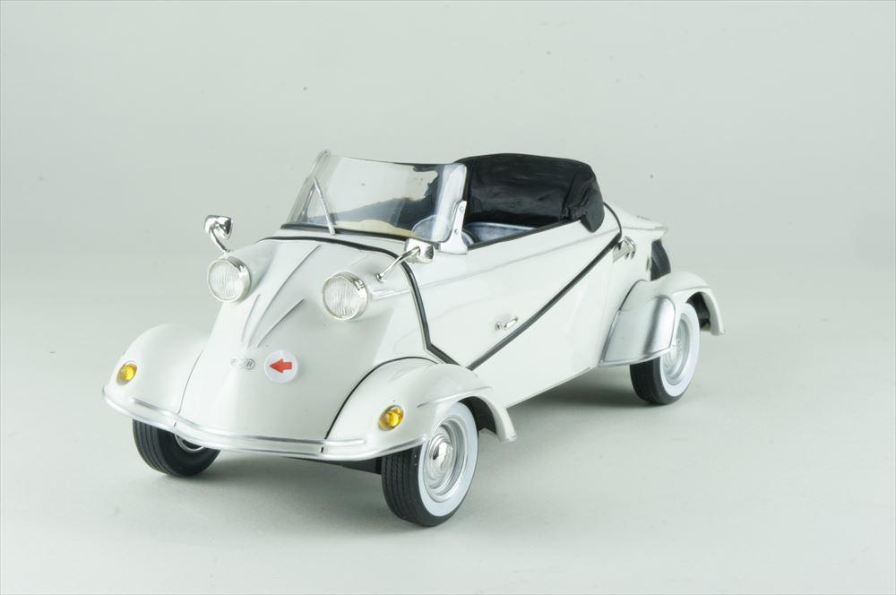 シュコー 1/18 FMR TG 500 タイガー ロードスター 完成品ミニカー 450014900