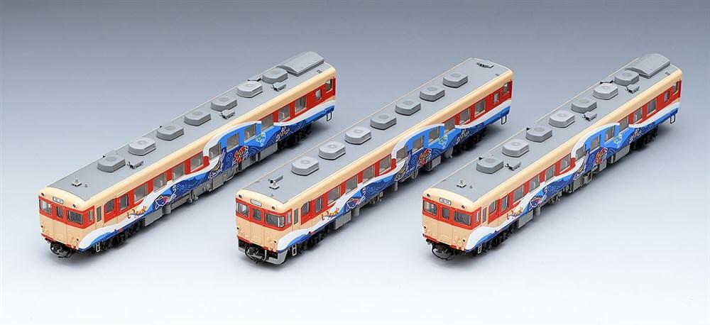 売れ筋商品 トミックス Nゲージ Nゲージ 限定品 限定品 JR 鉄道模型 キハ58系ディーゼルカー(いさり火)セット 鉄道模型 97904, OneDay online shop:dae15e46 --- clftranspo.dominiotemporario.com