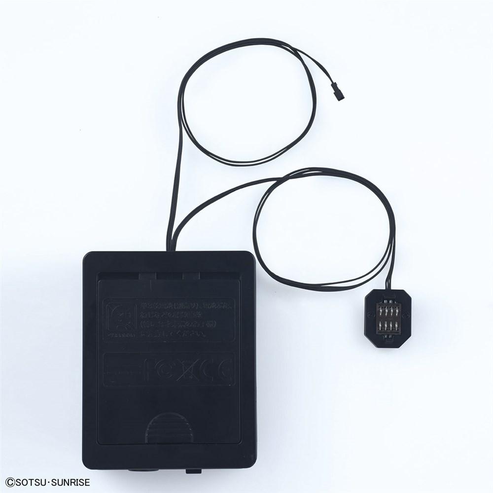 バンダイ PG 1/60 ガンダムエクシア用LEDユニット 「機動戦士ガンダム00」より 模型用グッズ 5055867