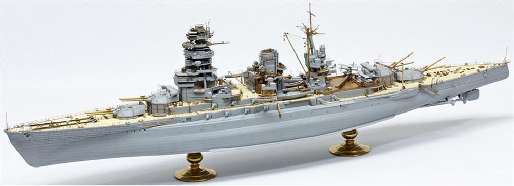 POINTOS MODEL 1/350 日本海軍 戦艦 長門 1941 ディテールアップセット 日本限定版 模型用グッズ 68062