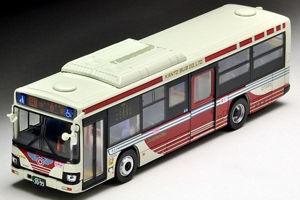 【予約】 トミカリミテッド ヴィンテージネオ 1/64 日野 ブルーリボン 関東バス 完成品ミニカー LV-N155b