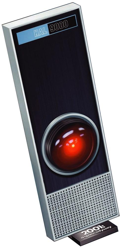 メビウスモデル 1/1 HAL9000 (実物大) 「2001年宇宙の旅」より プラモデル MOE2001-5