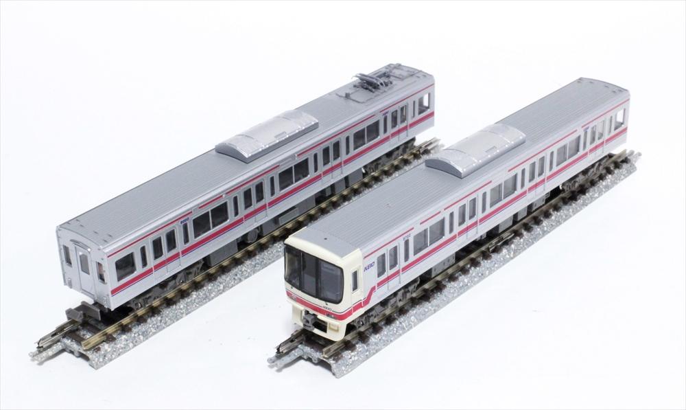 土日出荷可能 人気上昇中 鉄道模型 グリーンマックス 毎日激安特売で 営業中です Nゲージ 京王8000系 シングルアームパンタグラフ車 8702編成 基本6両編成セット 方向幕時代 30816 動力付
