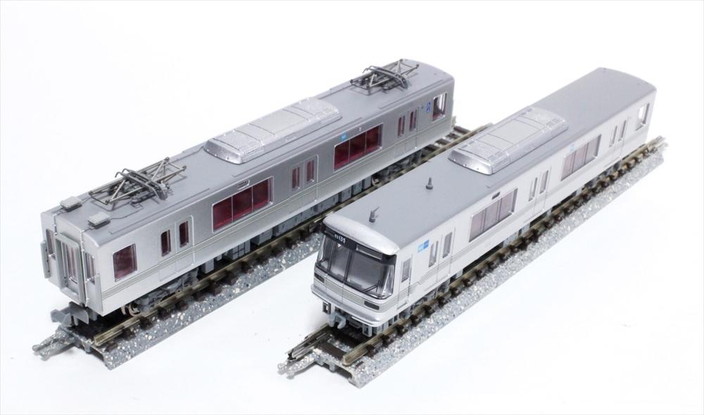 マイクロエース Nゲージ 東京メトロ03系 VVVFインバータ 8両セット 鉄道模型 A5073