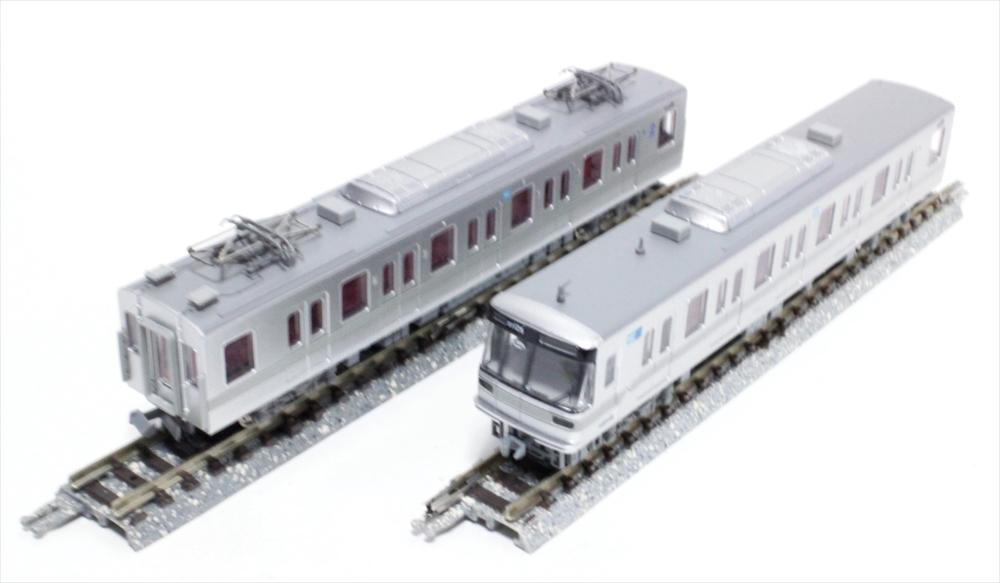 マイクロエース Nゲージ 東京メトロ03系 VVVFインバータ 5ドア 8両セット 鉄道模型 A5074