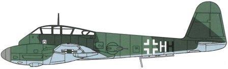 土日出荷可能 スケールプラモデル ファインモールド 1 72 人気 おすすめ ドイツ空軍 A-1「エーデルヴァイス」 メッサーシュミットMe 410 A-3「アウフクレーラー」 FL3 ブランド激安セール会場