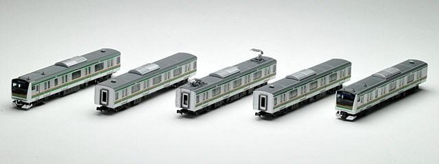 土日出荷可能 鉄道模型 トミックス Nゲージ JR E233-3000系近郊電車 安い 激安 プチプラ メーカー再生品 高品質 92463 増備型 基本セットB