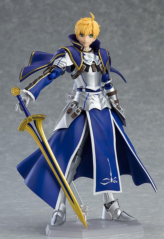 【予約】 マックスファクトリー figma セイバー/アーサー・ペンドラゴン 〔プロトタイプ〕 「Fate/Grand Order」より フィギュア 463