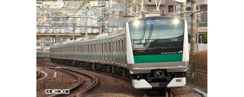 宅配便送料無料 土日出荷可能 鉄道模型 KATO 期間限定特別価格 Nゲージ 6両基本セット E233系7000番台 埼京線 10-1630