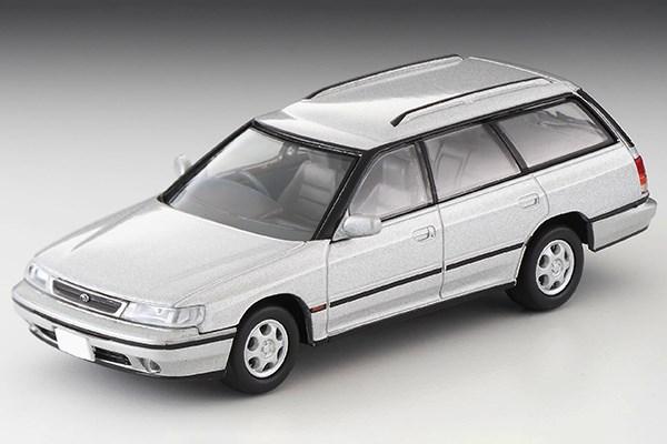 土日出荷可能 完成品ミニカー トミカリミテッド ヴィンテージネオ 1 64 スバル VZ シルバー R type NEW売り切れる前に☆ ツーリングワゴン レガシィ 新作多数 LV-N220b