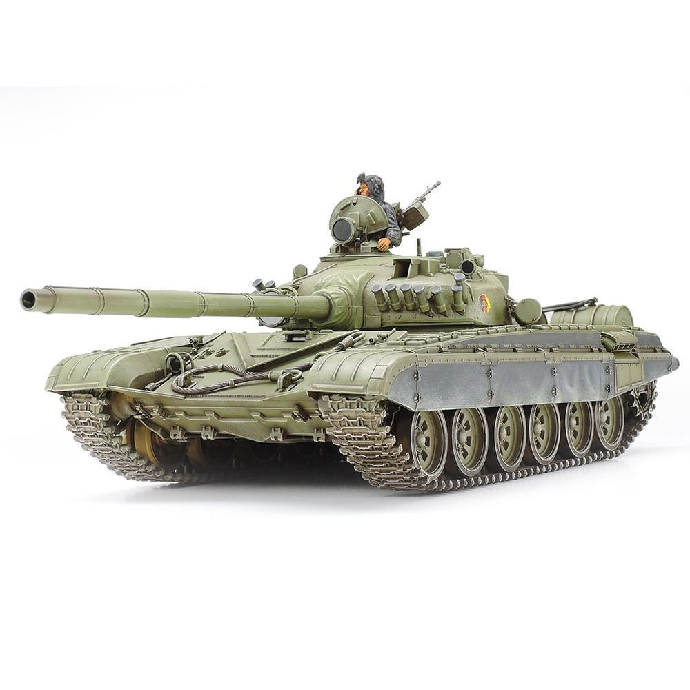 タミヤ 1 35 旧ソビエト T72M1戦車 ☆新作入荷☆新品 スケールモデル 35160 5☆好評