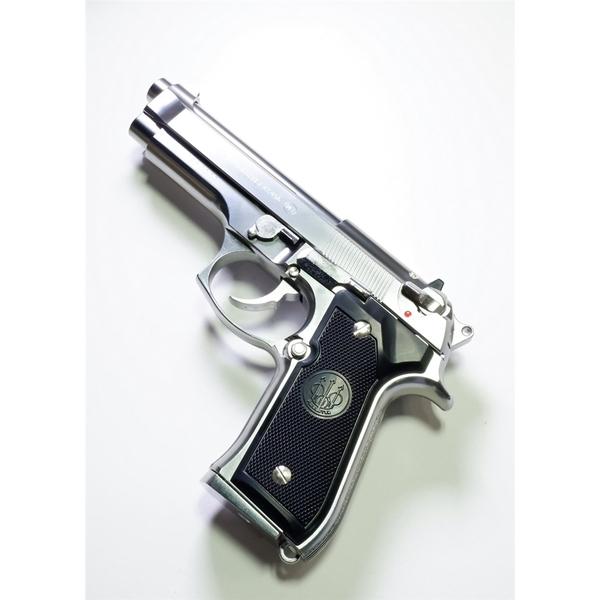 マルシン M9 シルバーABS 4920136013810 今だけスーパーセール限定 モデルガン 5☆大好評