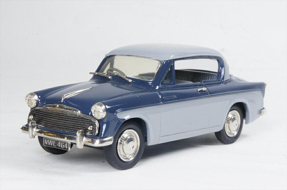 ブルックリン 1/43 スチュードベーカー コニストガアンビュレット 1954 ホワイト 完成品ミニカー CSV02