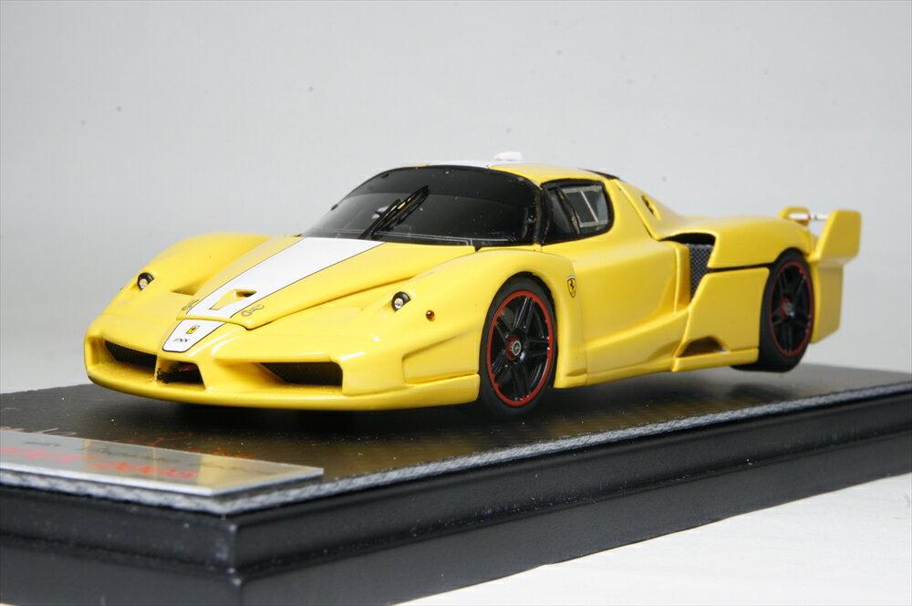 MRコレクション 1/43 フェラーリ FXX 2005 スクーデリア 完成品ミニカー MRBOS03B