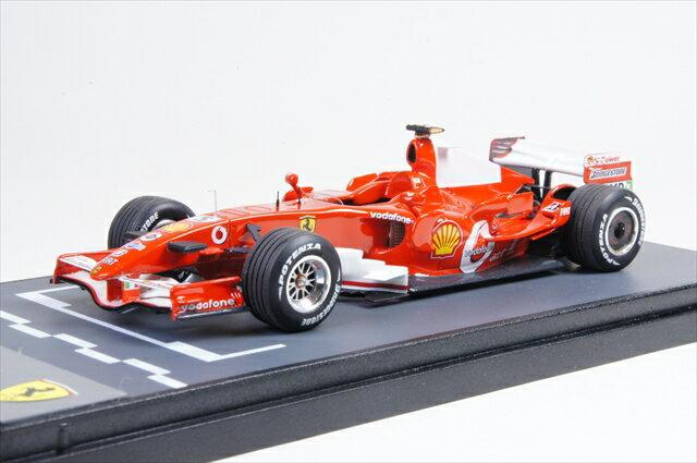 BBR 1/43 フェラーリ F248 No.5 2006 F1 ブラジルGP M.シューマッハ 完成品ミニカー BG322