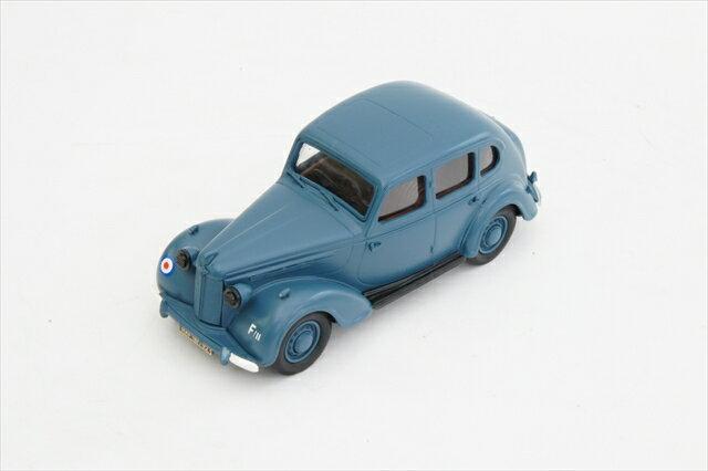 【50%OFF】ランズダウン 1/43 オースチン 16HP サルーン R.A.F.スタッフ 1948 R.A.F.ブルー 完成品ミニカー LDM104x
