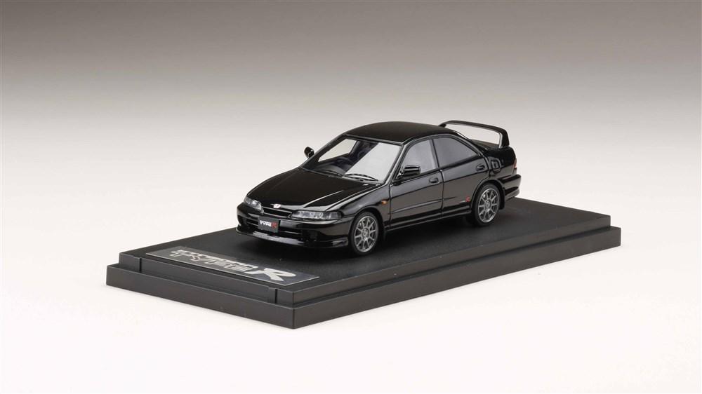 【予約】 MARK43 1/43 ホンダ インテグラ タイプR DB8 1998 スターライトブラックパール 完成品ミニカー PM43112LBK