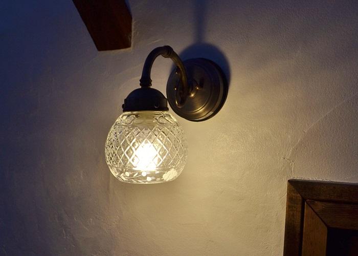 エクステリアランプトレリス 送料無料 LED対応 玄関照明 外部照明 エクステリアランプ アンティーク調 アンティーク ナチュラル カフェ風 インテリア ペンダントライト 照明 LED かわいい フレンチカントリー 玄関 ブラケット ポタフルール 照明器具
