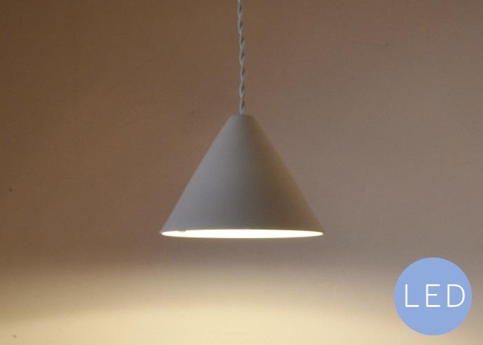 シュガーLBLペンダントライトLED電球付属 送料無料 シュガー アートワークスタジオ 照明 LED ナチュラルインテリア 北欧 かわいい おしゃれ ペンダントライト ダイニング 玄関 洗面 ナチュラル 照明器具 ライトブルー ポタフルール