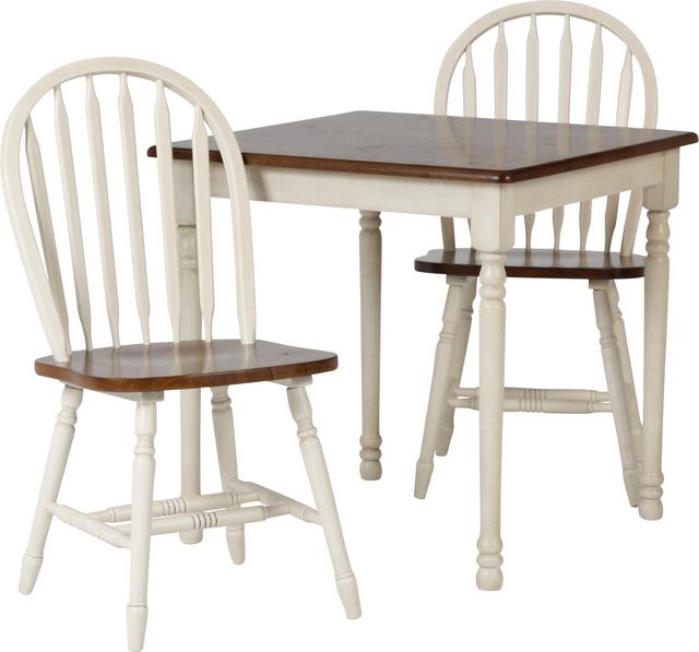 アンティーク ダイニングテーブルセット 正方形テーブル 新生活家具 2人用 食卓  北欧 アジアン おしゃれ インテリア ダイニングテーブル うちカフェ cafe 2人暮し テーブル マキアートダイニング3点セット