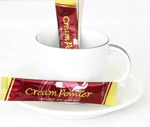 カフェトピアクリームパウダー珈琲スティックタイプお買い得1000個パックおいしい珈琲のお供に送料無料送料込み