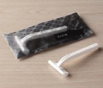 アメニティカミソリシーガル22枚刃エラートシリーズ1800個セット業務用ホテル様向け送料無料