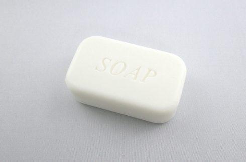daito ミラソープ 石鹸 130g マレーシア産 150個セット