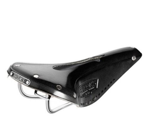 BROOKS ブルックス B17 NARROW IMPERIAL ナロー インペリアル サドル ブラック