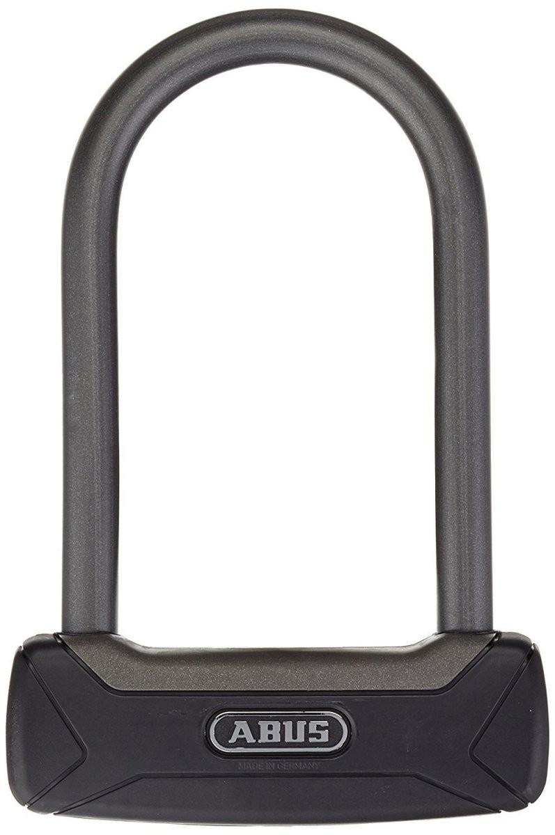 ABUS アバス アブス GRANIT PLUS グラニット プラス 640/150 BLACK ブラック