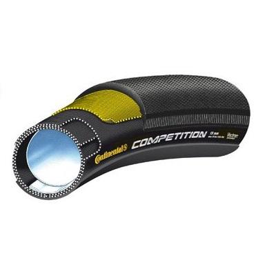 Continental コンチネンタル COMPETITION コンペティション チューブラータイヤ 28x25mm