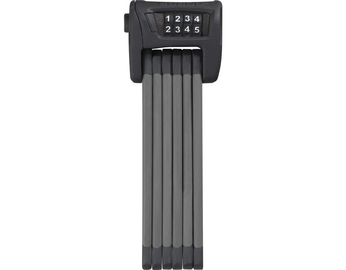 ABUS アバス アブス Bordo Combo ボルド コンボ 6100 900mm ブラック