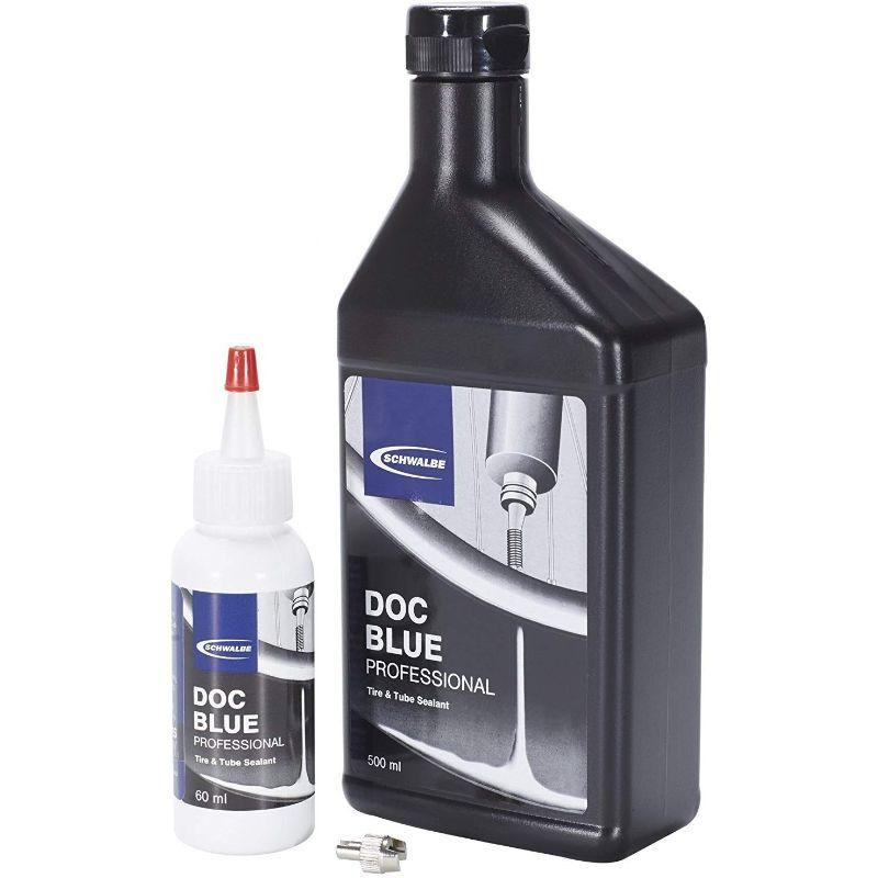 SCHWALBE シュワルベ DOC BLUE PROFESSIONAL 500ml 公式ショップ シーラント 通常便なら送料無料