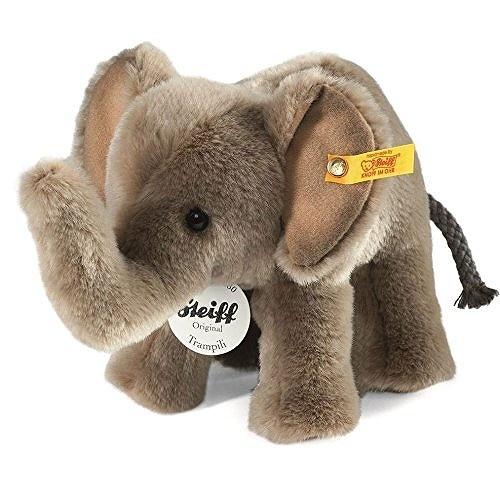 Steiff シュタイフ ゾウのトランピリTrampili Elephant 064487