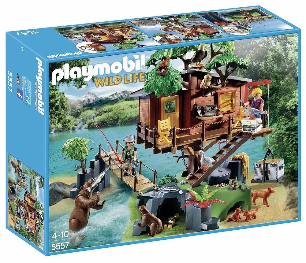 最先端 Playmobil プレイモービル プレイモービル ツリーハウス Playmobil 5557 5557, きりめのやおや:298bf0ce --- kventurepartners.sakura.ne.jp