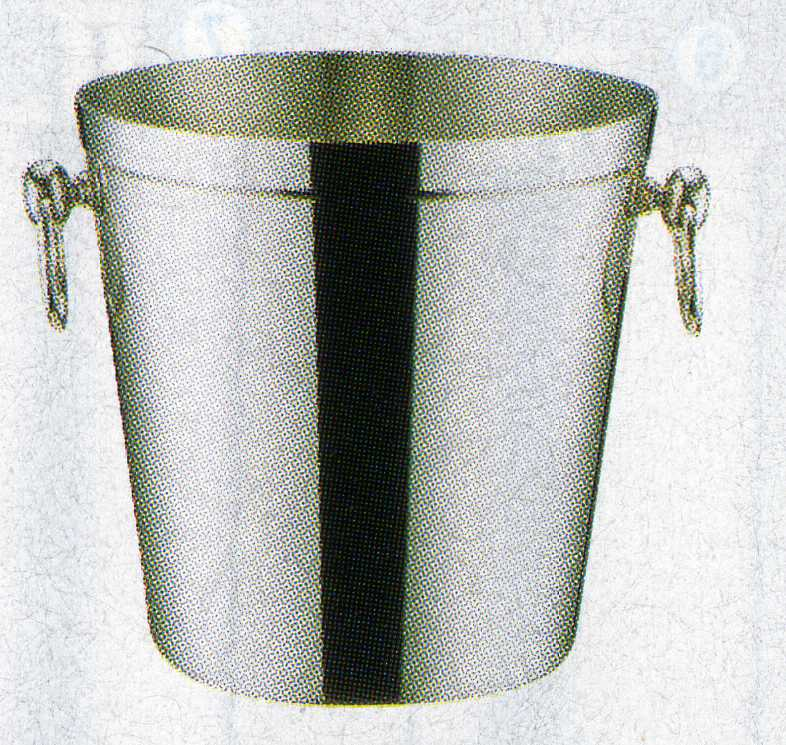 シャンパンクーラーUK18-8S型