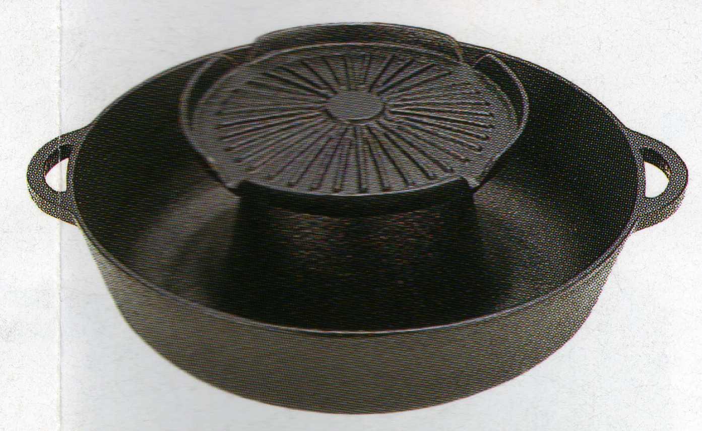 日式涮涮锅锅 A