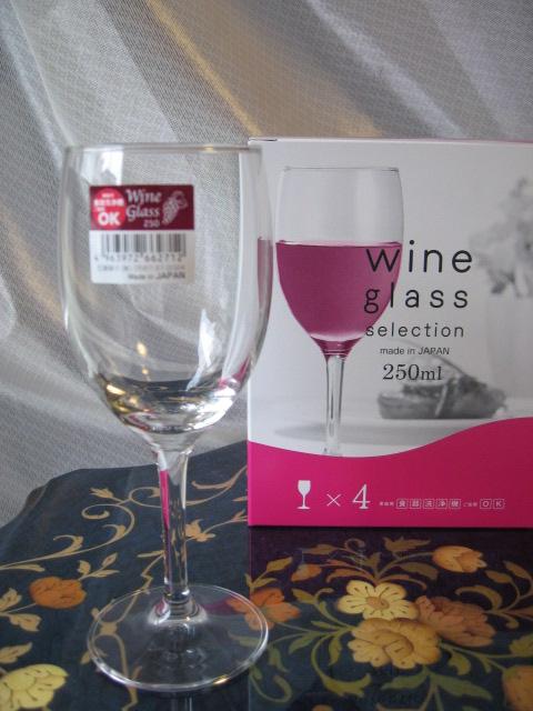 フラネ国産ワイングラスL 72個セット