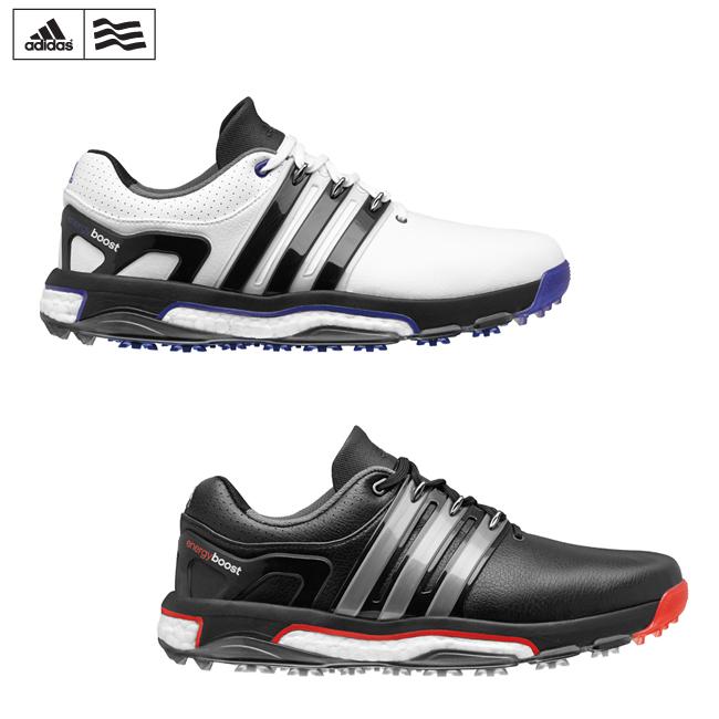 【2015年モデル】アディダス-adidas- asym RH energy boost アシム ライトハンド エナジー ブースト(メンズ)ゴルフシューズ【足幅:2E(EE)】