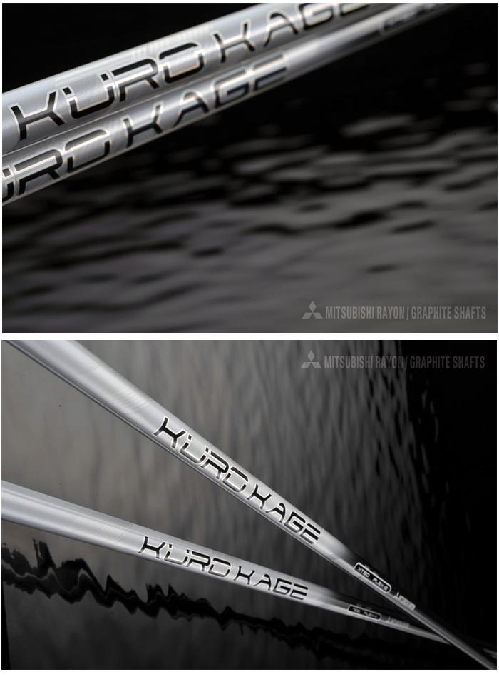 KURO KAGE XT kurokage XT 60/70/80碳轴| 体育·户外高尔夫球功率高尔夫球powergolf邮购奥特莱斯价格