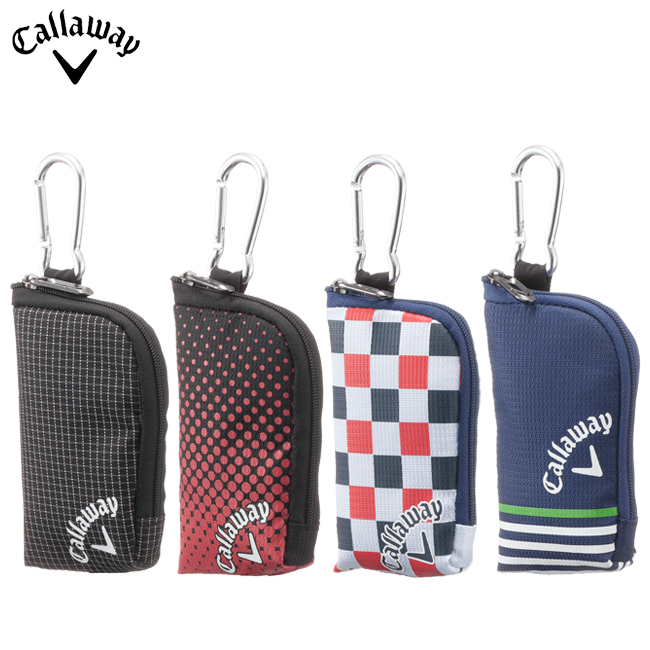 Calloway - Callaway Active Tee Case 16 JM キャロウェイアクティブティケース 16JM men