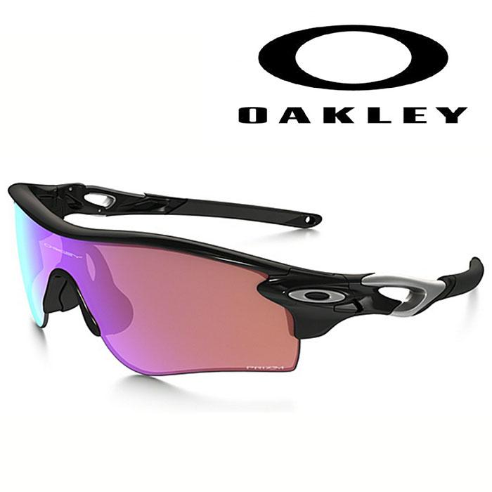 oo9206-25 OAKLEY-オークリー- サングラス RadarLock Path (Asia Fit) フレームカラー:polished black /レンズカラー:prizm golf【サングラス】【アクセサリ】