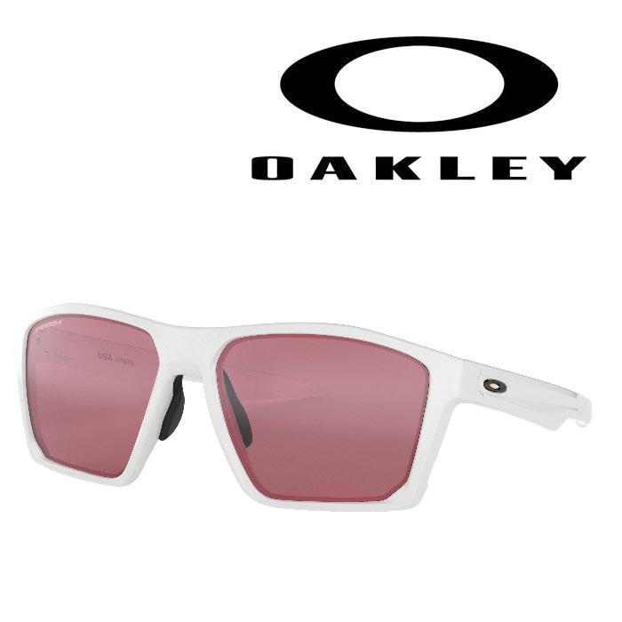 oo9398-0558 OAKLEY-オークリー- サングラス Targetline (Asia Fit) フレームカラー: polished 白い レンズカラー: prizm dark golf 【サングラス】【アセサリ】