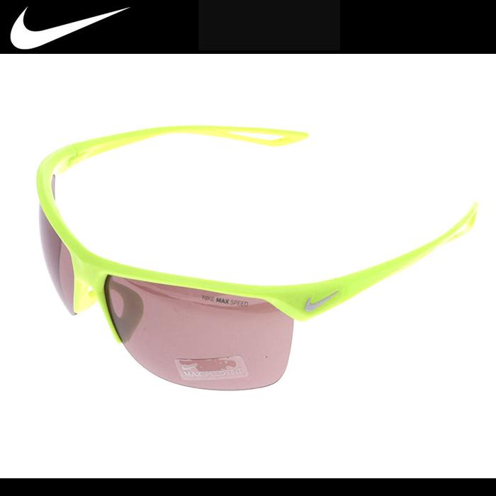ナイキ NIKE サングラス TRAINER E EV1014 710 ボルト 【スポーツグラス】 【サングラス】【アクセサリー】【2018年カタログ商品】 | スポーツ・アウトドア ゴルフ パワーゴルフ powergolf 通販 アウトレット価格