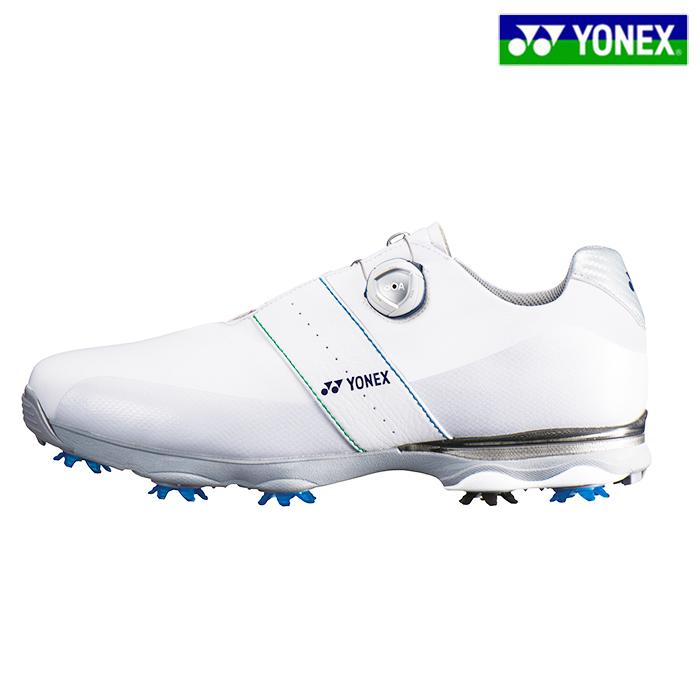 YONEX ヨネックス シューズ メンズ SHG-AR1 パワークッションエアラスゴルフ1 エアラスG【18】ゴルフ用品 24.5~28.5cm 2018年カタログ商品