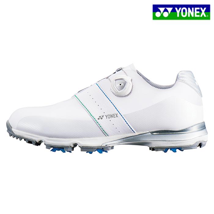 YONEX ヨネックス シューズ レディース SHG-AR1L パワークッションエアラスゴルフ1L エアラスG【18】ゴルフ用品 23.0~25.5cm 2018年カタログ商品