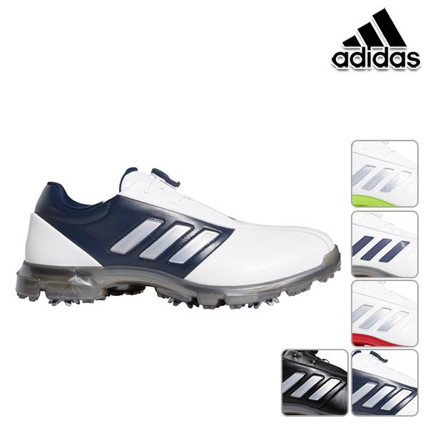 【20%OFF】アディダスゴルフ メンズ ゴルフシューズ アルファフレックス ボア CEZ98 adidas golf 【19】