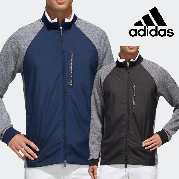 実物 アディダス ゴルフ 50%OFF アディダスゴルフ 2019年秋冬モデル ファッション通販 メンズスウェット adidas 19 FYO82 golf